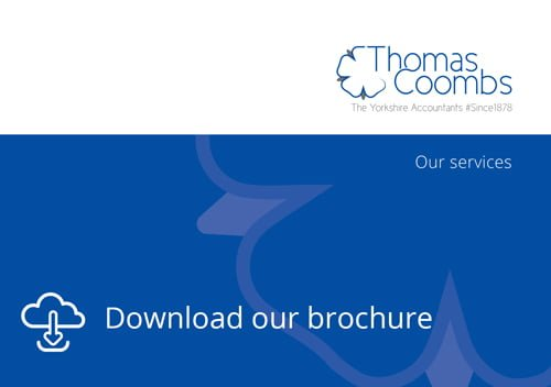 Link to our services brochure
